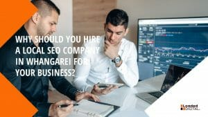 Local SEO for Business in Whangarei